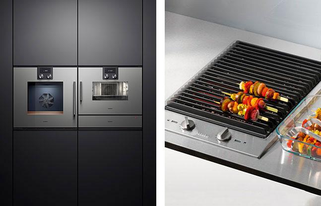 Backen & Grillen | Peter Persch ... die Küche