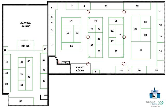 Standplanung Nummern 647x415