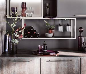 Designtrends bei Peter Persch ... die Küche!