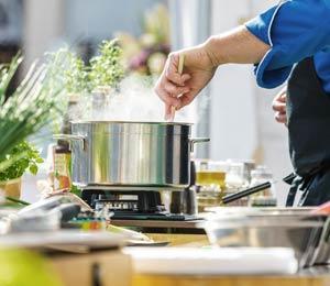 Küchen zum Leben von Peter Persch ... die Küche!